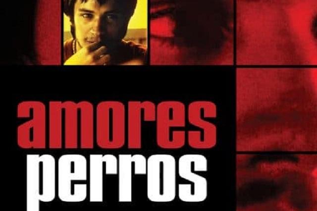 Versión restaurada de 'Amores Perros' llega a Netflix
