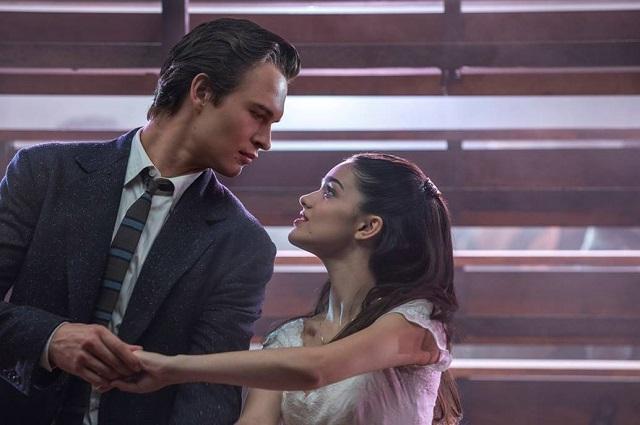 Presentan nuevo adelanto de Amor sin Barreras, de Steven Spielberg