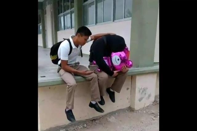 Videos: Soldados caídos mandados a la friendzone en el Día del Amor
