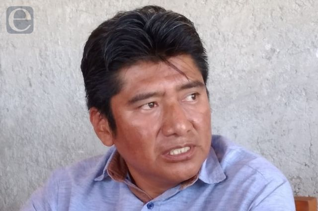 Otra vez niegan amparo a edil de Coapan, sigue suspendido
