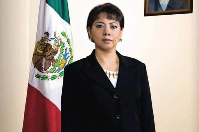 Se ampara ex alcaldesa de Tehuacán ante posible arresto
