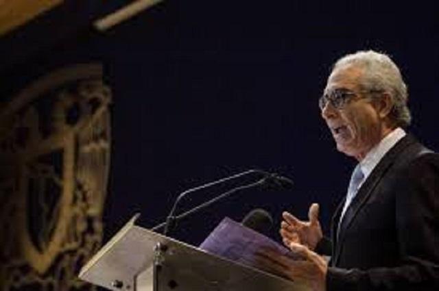 Ernesto Zedillo en panel para respuesta mundial a la pandemia