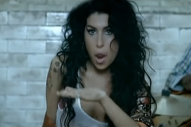 Foto / YouTube Amy Winehouse