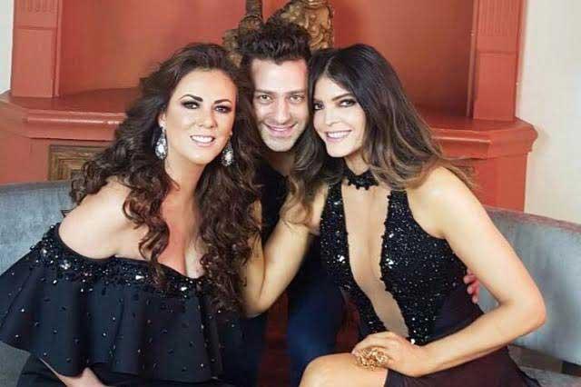 Ana Bárbara y Edith Márquez se unen en gira bajo la producción de Ari Borovoy