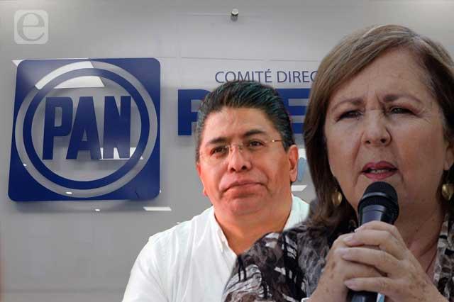 Ana Tere Aranda confirma interés por dirigir al PAN