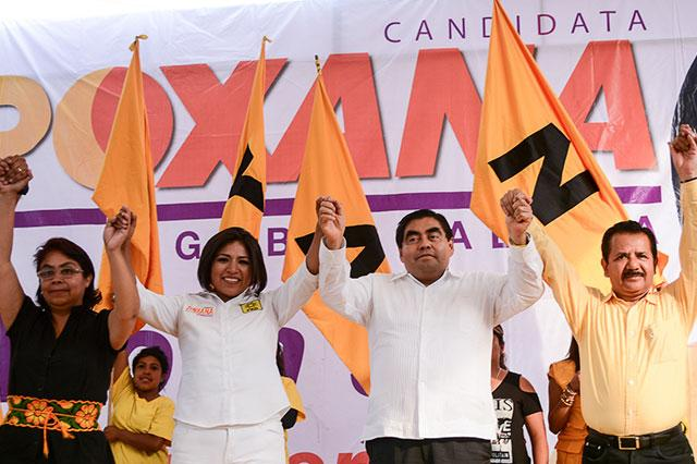 El PAN no volverá a ser aliado del PRD, sostiene Barbosa