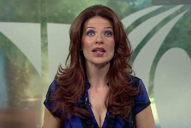 Fallece Ana Winocur, ex conductora de TV Azteca