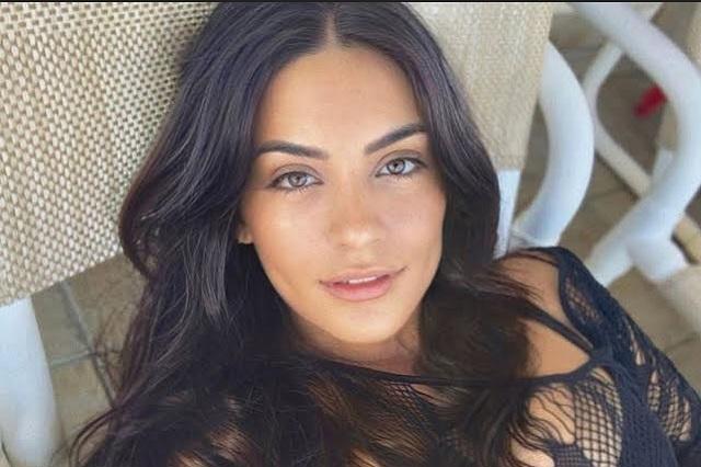 Video: Ana Brenda Contreras ya tiene canal de YouTube y miles la siguen