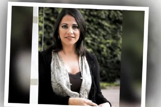 Ana Colchero reaparece con un mensaje a Edith González