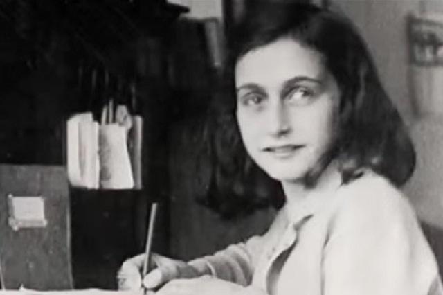¿Fue Ana Frank traicionada?