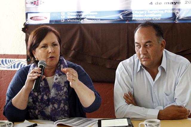 El Bronco viene a Puebla para apoyar campaña de Ana Tere