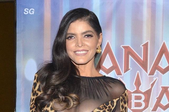 Ana Bárbara ya tiene el tema que le gustaría cantar en dueto con Belinda