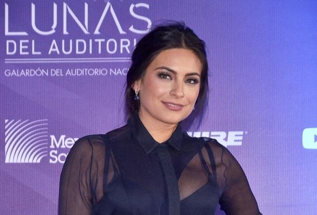 Ana Brenda e Iván Sánchez terminan escandalosa relación