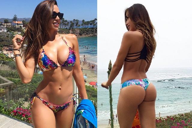 Ana Cheri La última Modelo Que Posará Desnuda Para Playboy E