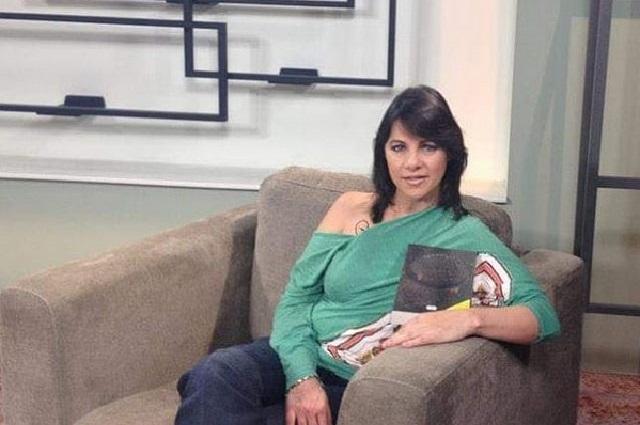 Ana Colchero reaparece y manda mensaje a sus fans en Facebook