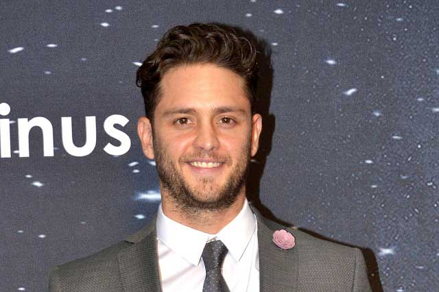 Christopher Uckermann defiende a Anahí tras duras críticas por video