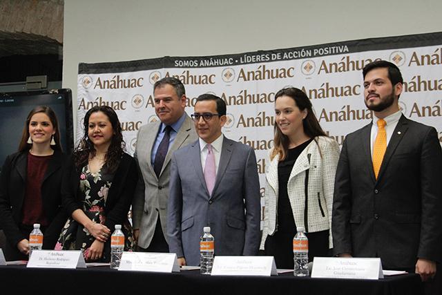 Universidad Anáhuac hará 46 casas para damnificados por sismo