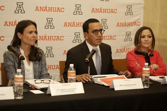 Crimen de estudiantes pegará a la matrícula foránea: Anáhuac