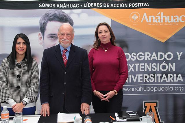 Universidad Anáhuac a la vanguardia de las competencias requeridas