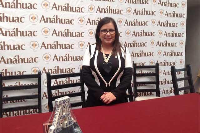Campañas no son atractivas a los jóvenes, señala diseñadora Anáhuac