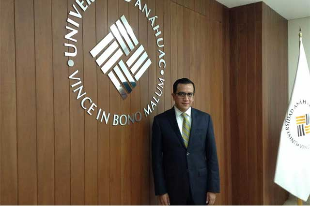 Trump es oportunidad para variar exportaciones: Anáhuac