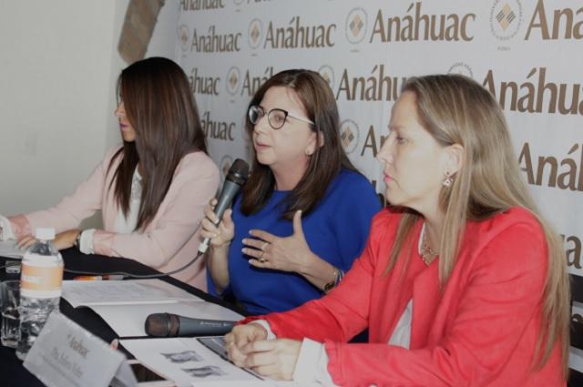Para capacitar talento dentro de las empresas, foro en la Anáhuac