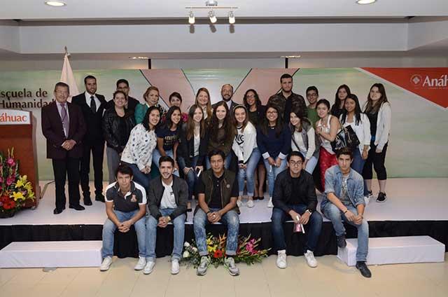 La Universidad Anáhuac propone la ética como un estilo de vida