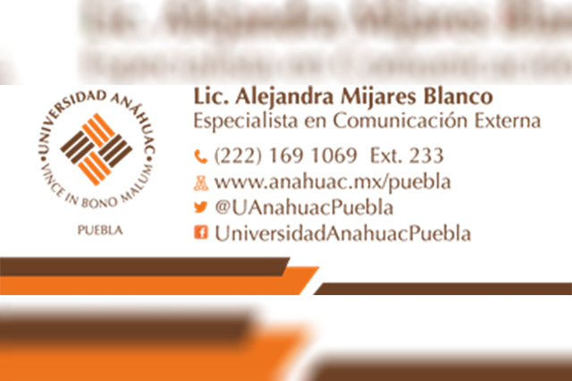 Universidad Anáhuac impulsa la industria del entretenimiento