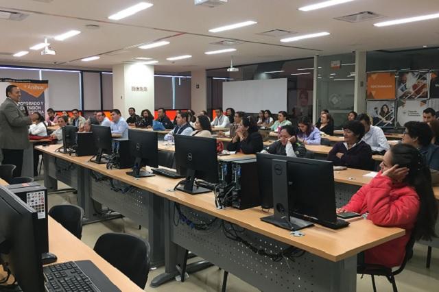 Comienza en la Anáhuac Maestría en Desarrollo del Capital Humano