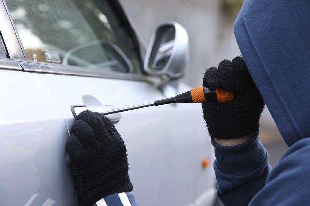 Se dispara el robo de vehículos en municipios del Triángulo Rojo