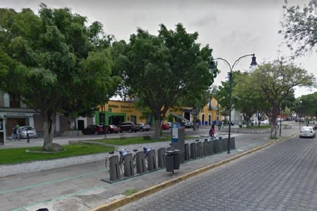 Harán de Analco espacio para homenajear a artistas poblanos