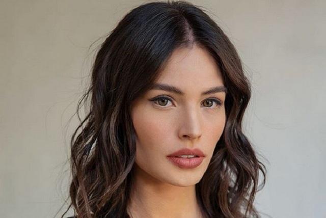 ¿Quién es Ana Paula Valle, novia de Alejandro Fernández?