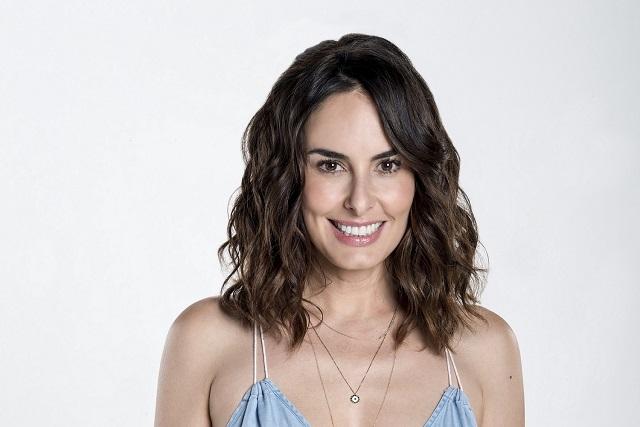 Este es el nuevo proyecto de Ana Serradilla en Televisa