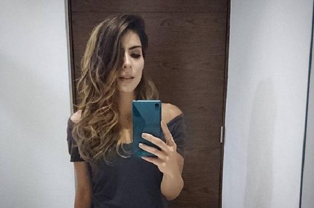 María León cambia de look tras polémica por beso con Ana Torroja