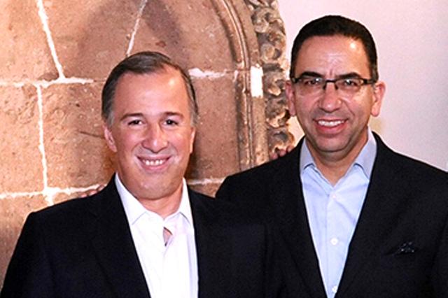 Lozano pide a la PGR que aceleré las investigaciones del caso Ricardo Anaya