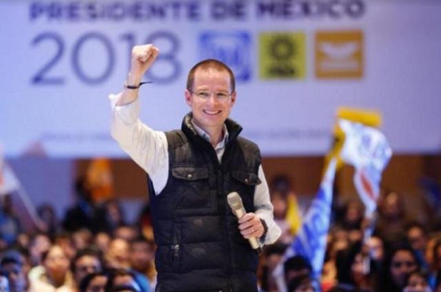 PGR aún no cierra la investigación en contra de Ricardo Anaya