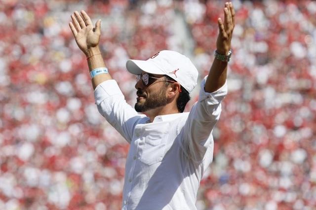 Video: Mexicano Abraham Ancer recibe ovación en Oklahoma