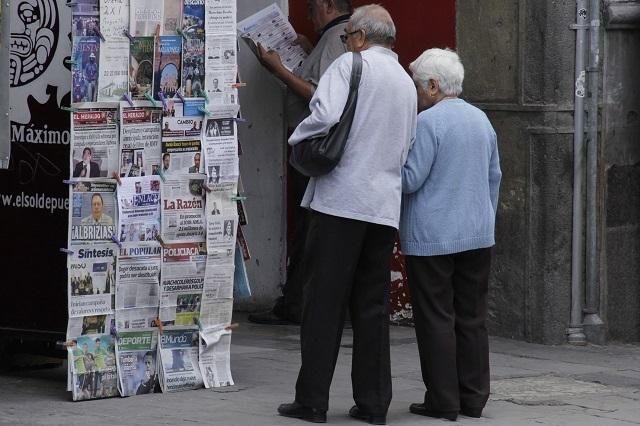 Para 2050 aumentarán casos de adultos mayores con demencias