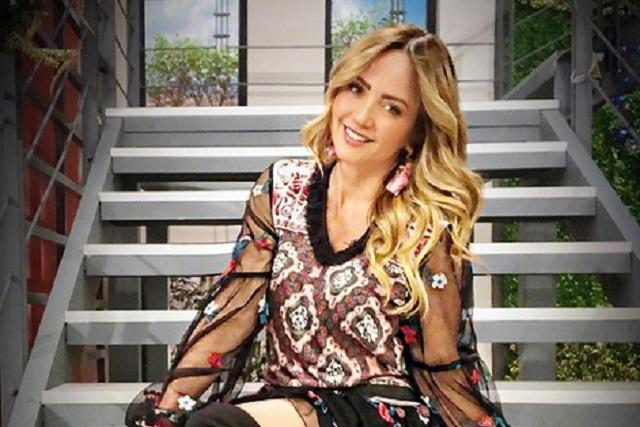¿Galilea Montijo contra Andrea Legarreta? Esto publicaron en Twitter