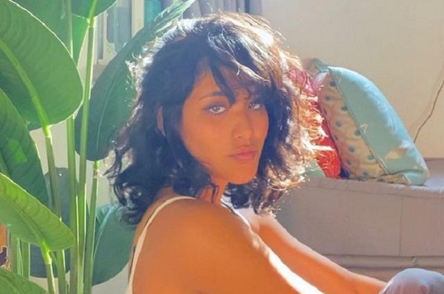 Ella es Andrea, la hija de Omar Chaparro que estará en Rebelde de Netflix