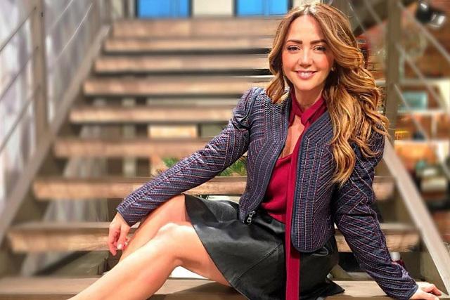 ¿Nueva productora de Hoy tiene problemas con Andrea Legarreta?