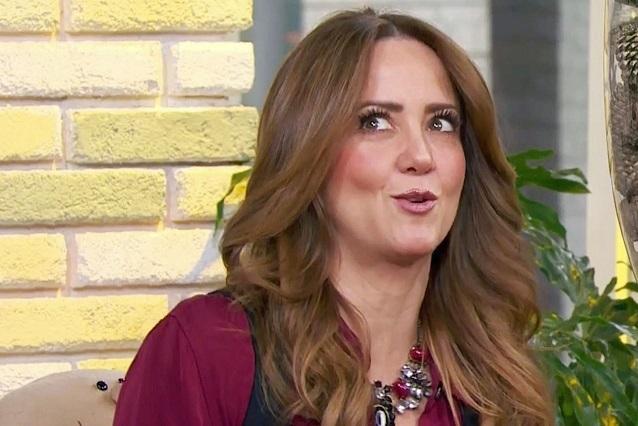 ¿Andrea Legarreta se molestó y regañó a Natalia Téllez en vivo en Hoy?