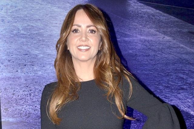 Andrea Legarreta sí ha tenido diferencias con Galilea Montijo