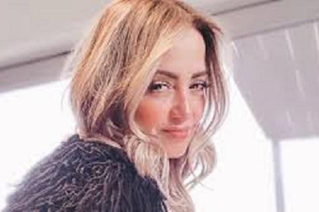 Andrea Legarreta revela lo que dijo Mary Paz Banquells sobre Adame