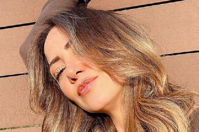 Andrea Legarreta se une a Un día sin nosotras y se ausentará de Hoy