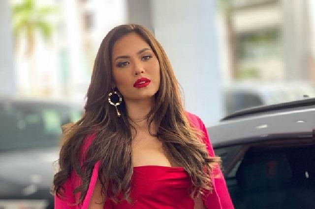 Shanik Berman afirma que Andrea Meza es hija de Ana Gabriel