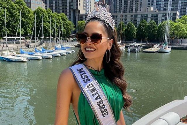 ¿Qué le criticaron en redes a la muñeca de la Miss Universo Andrea Meza?