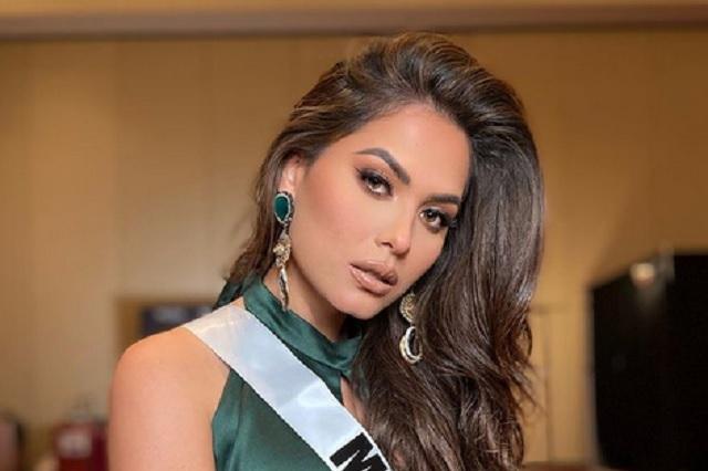 ¿Cuánto ganará Andrea Meza tras ser coronada Miss Universo 2021?