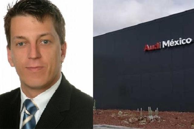 Nombran a Andreas Zeltzer vicepresidente de RH en Audi
