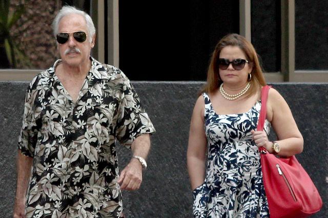 Andrés García acepta que fue infiel a su esposa: Nunca prometí ser fiel, dijo